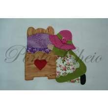 Meu jardim de crochê, feltro e outras artes |Latest Snapshot, Chan ... | 220x220