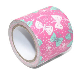 Fita Adesiva Decorativa Decor Tape - L813A - 48 mm x 5 m