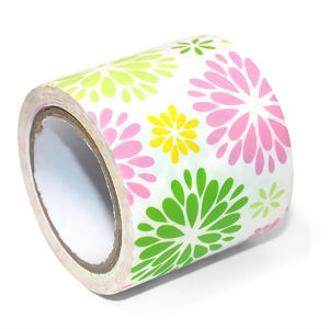 Fita Adesiva Decorativa Decor Tape - L547C - 48 mm x 5 m