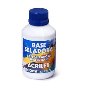 Base Seladora - 100ml - Acrílex.
